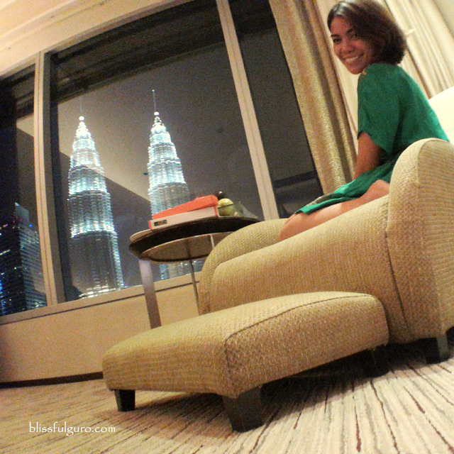 Traders Hotel Petronas View Room