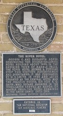 Photo of Black plaque number 21897