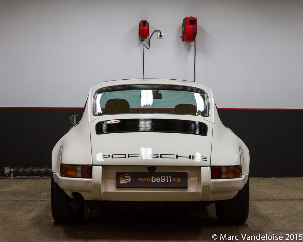 Sortie Porsche avec BE911.org