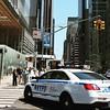 They keep us all safe.  #nypd #police #manhattan #mynewyork #mynyc #midtown #sixthavenue #avenueoftheamericas #newyorksfinest