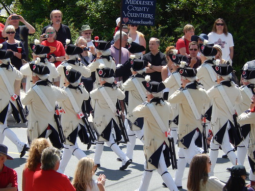 Halifax - parade - 2