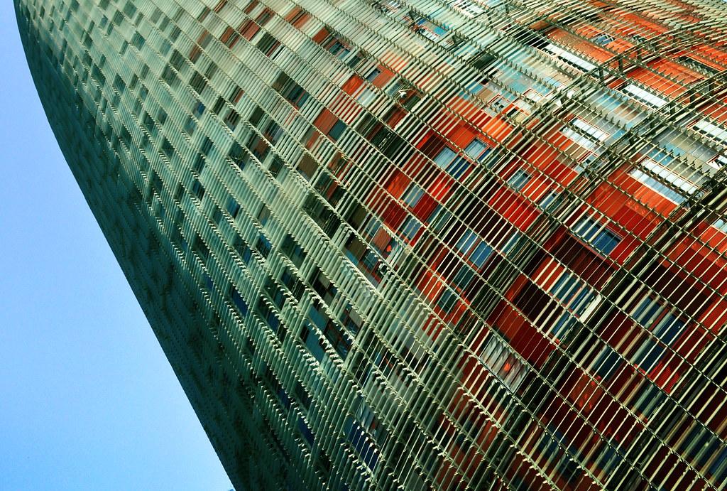 Torre Agbar / Jean Nouvel