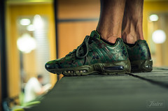 "Nike Air Max 95 SP Country Camo Pack ""Japan Camo"""