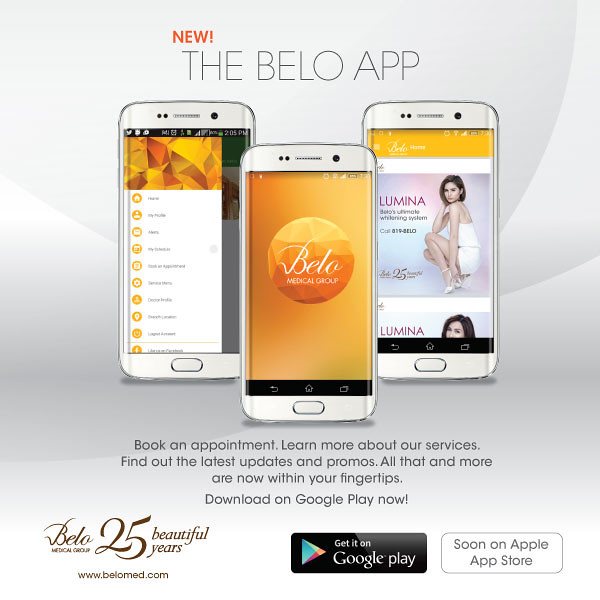Belo app