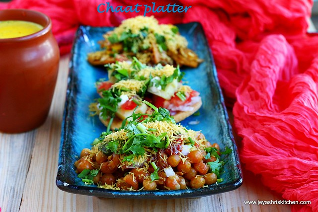chaat-recipes