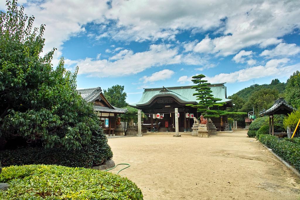 祇園神社 #7
