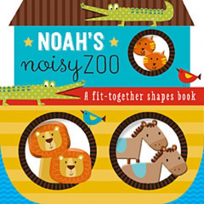 Noah's Noisy Zoo