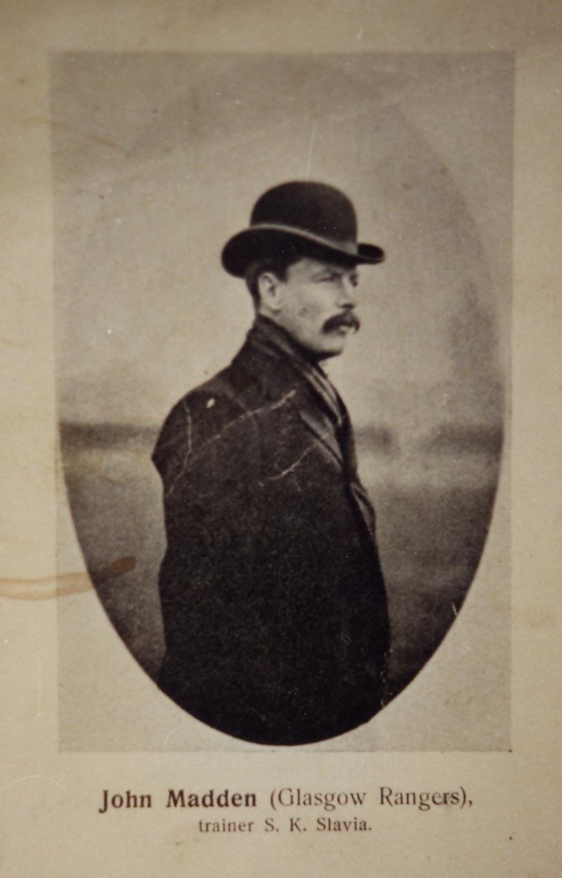 John_Madden_Glasgow_Rangers_1910
