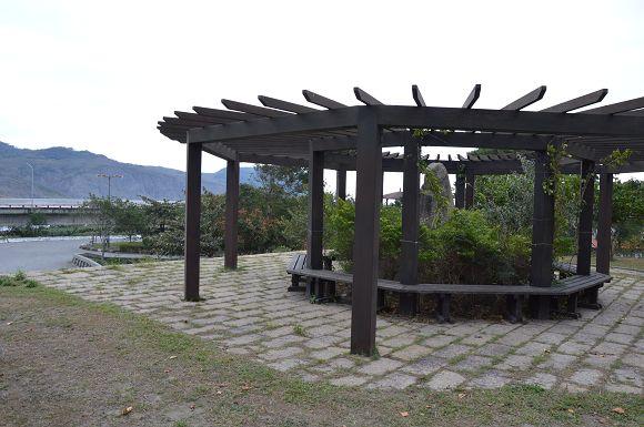 卑南大圳水利公園20
