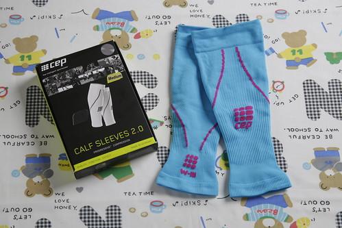 壓縮襪、壓縮腿套實測比較:路跑、消水腫推薦必選的一雙 (12)