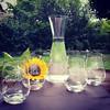 Unser wunderschönes Gläserne #Glück #Freude #Liebe #Harmonie by Geschenke mit Wirkung