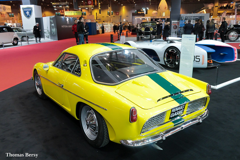 [75][04 au 08/02/2015] 40ème Salon Retromobile - Page 14 20158455926_db48dc3f59_c