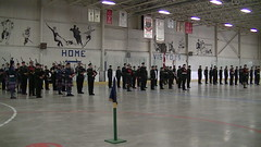 Annual Ceremonial Review 2013