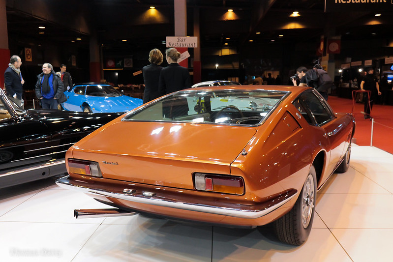 [75][04 au 08/02/2015] 40ème Salon Retromobile - Page 14 20312286320_ac80fb26ab_c