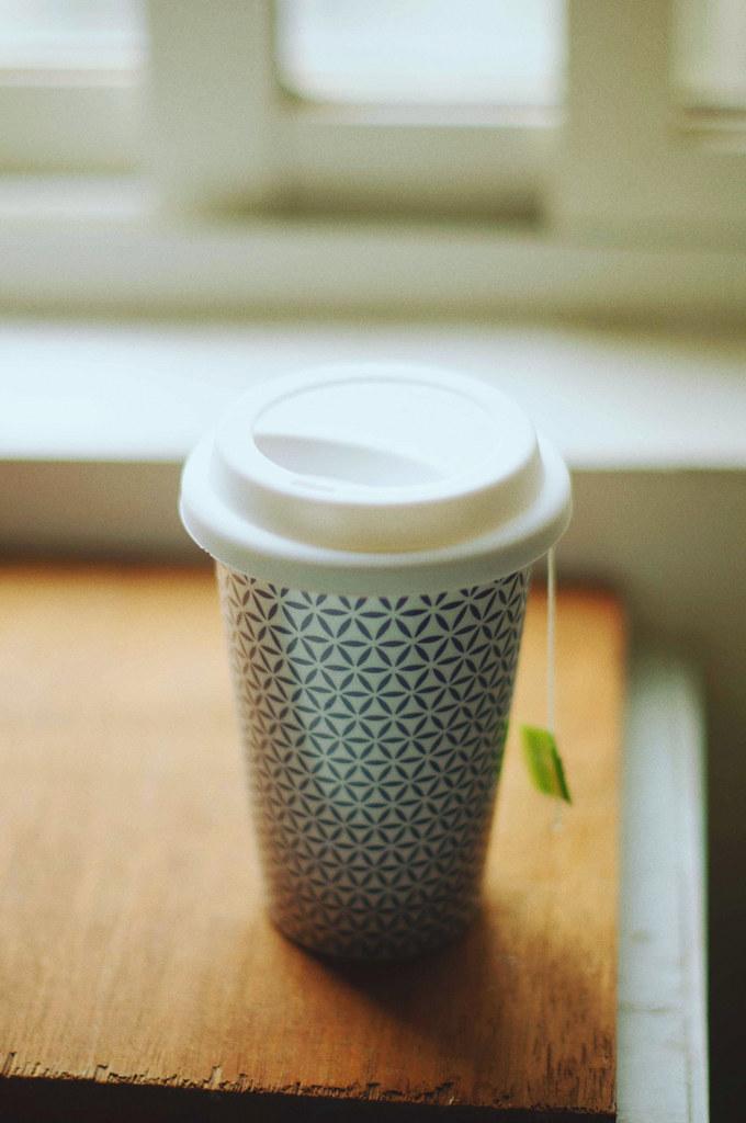Day 205.365 - Iced Tea