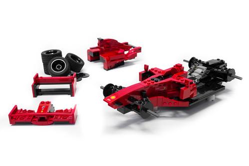 Ferrari F2007 (12)
