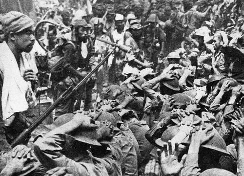 Bataan 1942