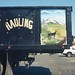 Hauling mural by ADMurr