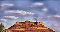 قلعة سبها(ليبيا)