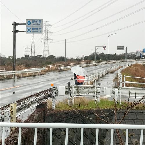 こんにちは、愛知県。