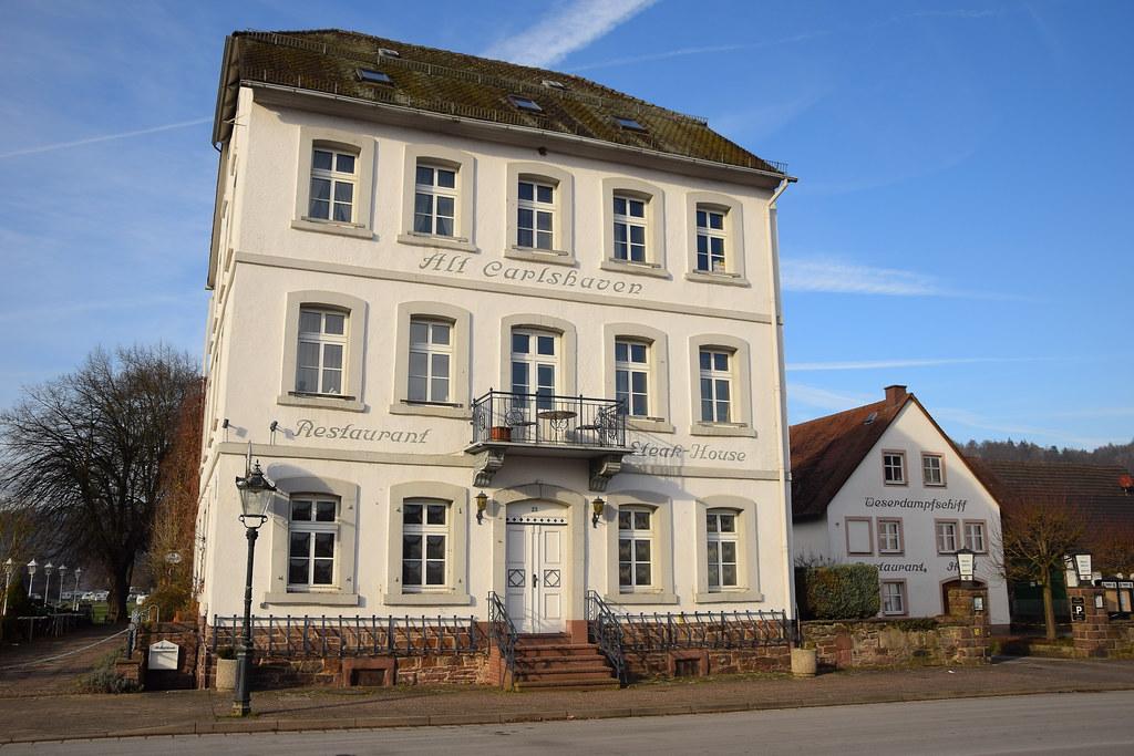 Hotel Nolte Bad Karlshafen