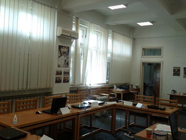 Cuibul Democratiei @Constanta