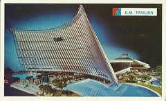General Motors - GM - Pavilion