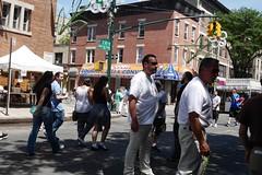 土, 2015-06-13 14:23 - BelmontのSan Antonioのお祭り