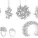 Floraform jewelry by nervous system