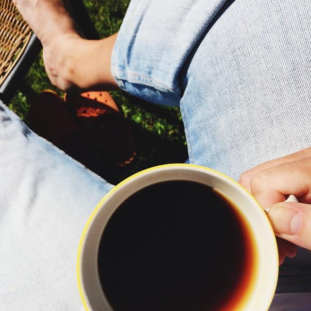 Lime(z) coffee mornings