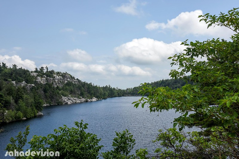 Lake Minnewaska Trip_-63