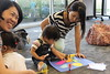 Mini-Makers @ Parr Library 06/30/2015