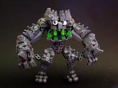 Emeraldtooth