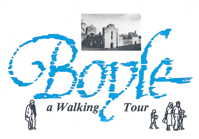 Boyle Walking Tour