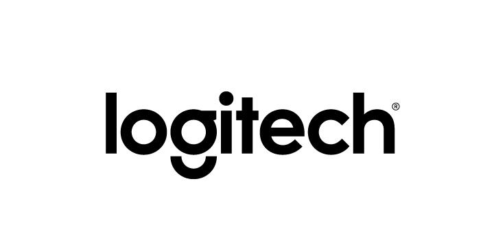 Logitech New Logo