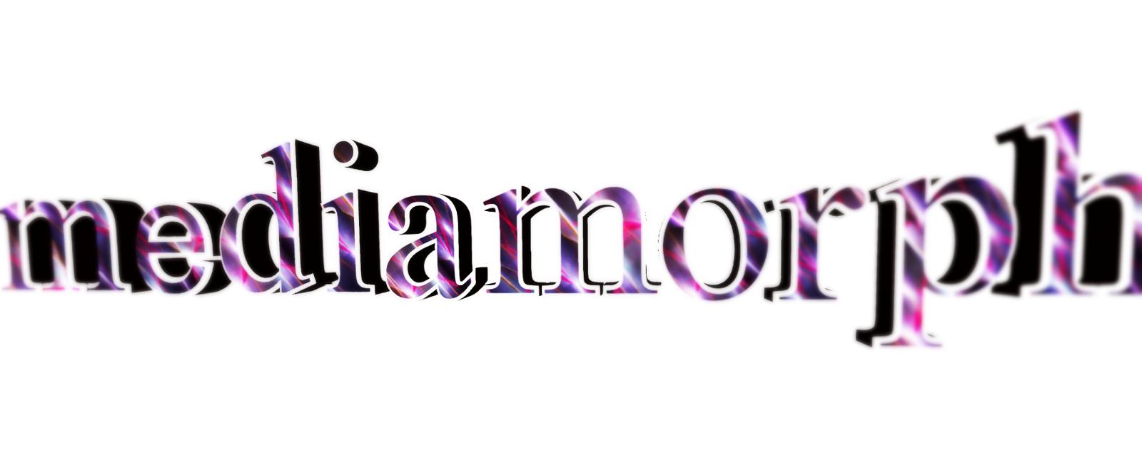 Mediamorphosis' logo