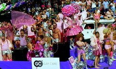Gay Pride Parade 2015