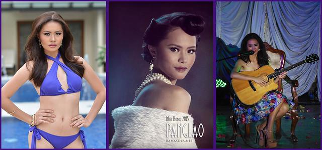 Miss Panglao 2015
