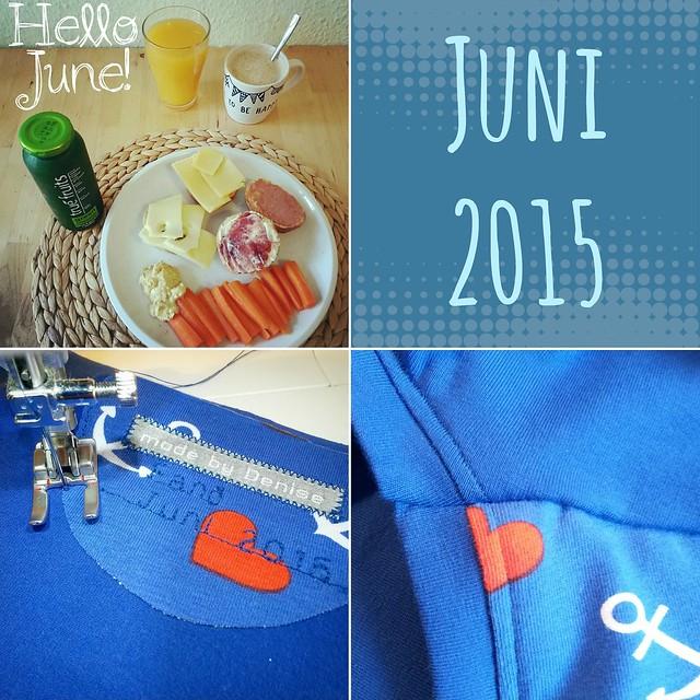 Monatsrückblick Juni 2015 - 01