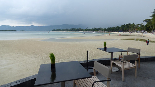 Koh Samui The Journey restauran