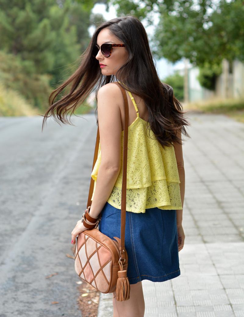 zara_stradivarius_ootd_outfit_mini falda_denim_03
