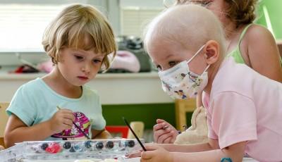 Poběžte pro dobrou věc a přispějte na léčbu hemato-onkologicky nemocných dětí