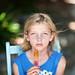 the summer of nine by lauren {elycerose}