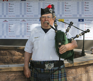 Bob McLellend Piper | by gjac2015