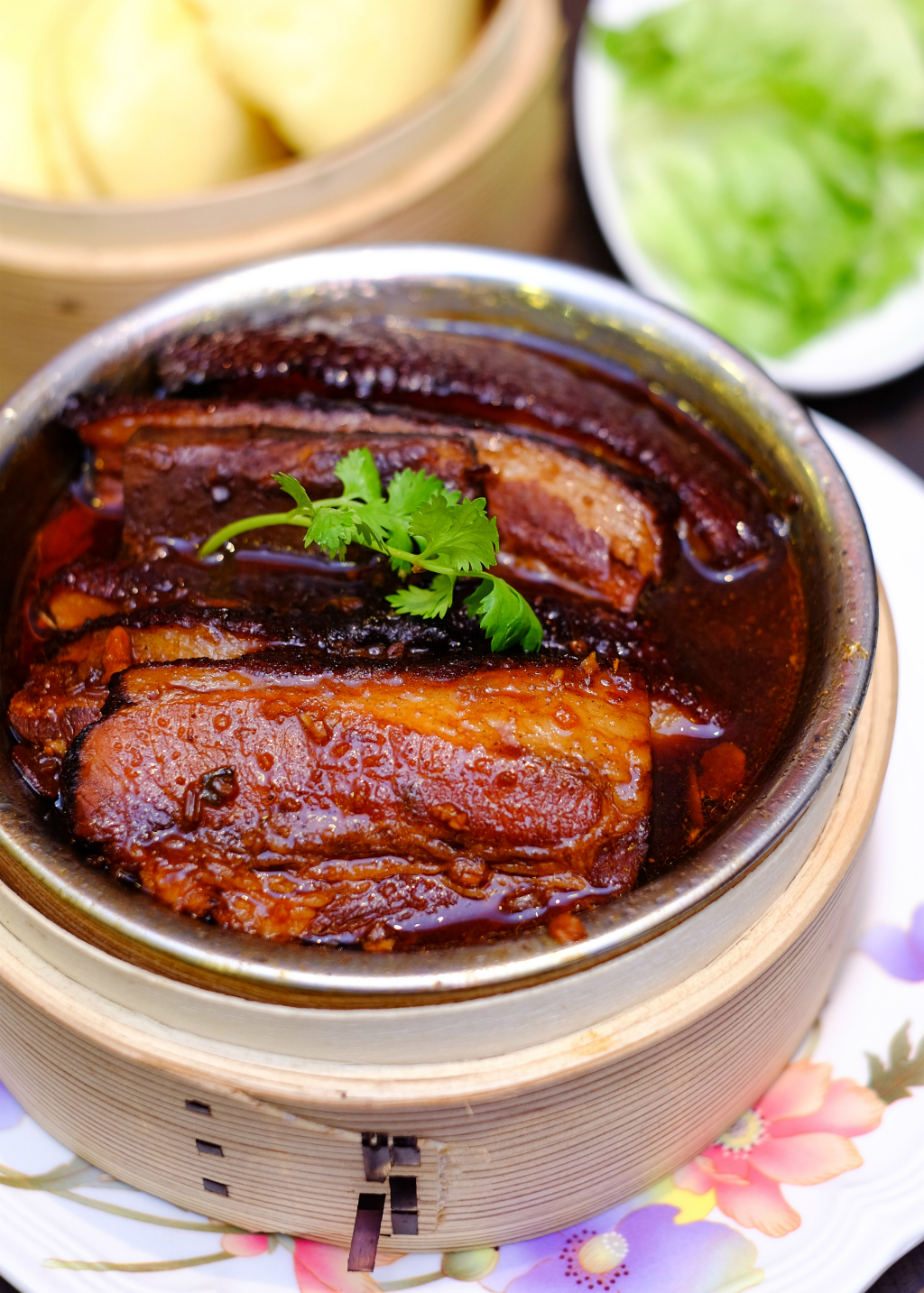 Good Chance Popiah: Stewed Pork