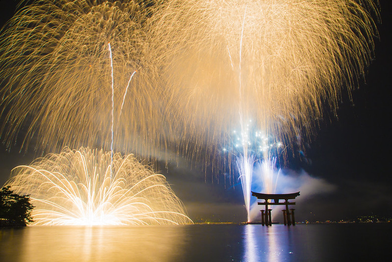 宮島水中花火大会20150811_35
