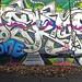 Graffiti Hall of Fame vii