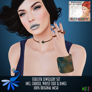 ZcZ Ferelith Jewellery Hunt Vendor Ad