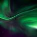 overhead aurora by mmmavocado