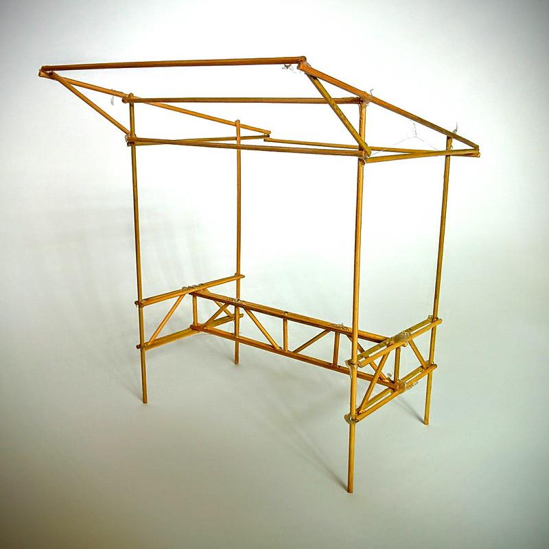 Mari-stall model